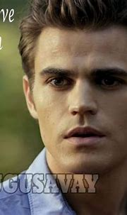 Stefan Salvatore Quotes With Pictures | Stefan salvatore ...