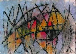 James Pollock Artist