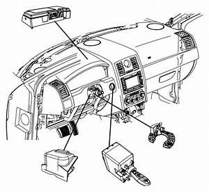Dodge Challenger Module  Interface    Tilt  Telescope Steering Column  Speed Control
