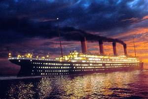 5 Pieces Of The Titanic Anyone Can Own