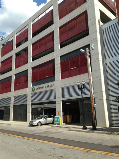 Gateway East Parking Garage by Gateway Garage Parking In Cincinnati Parkme