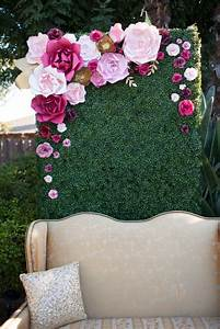 Green Wall Backdrop Rentals in New Jersey & New York - New
