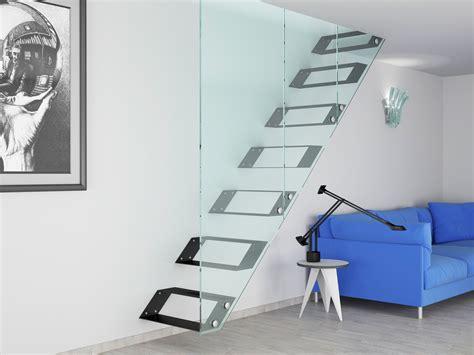 escalier suspendu qube escaliers l echelle europ 233 enne