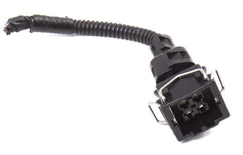 Pressure Switch Pigtail Plug Wiring Beetle Jetta