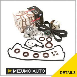 Fit Toyota Corolla Celica Afe Timing Belt Kit Valve