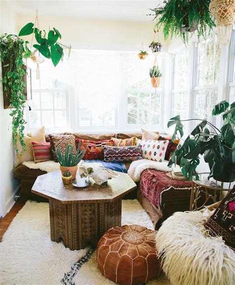 How To Nail Boho Chic Interior Design