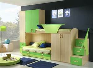 Boys And Girls Bedrooms - Home Decorating Ideas