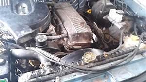 Nissan 1983 Con Motor 2400 De Inyecci U00f3n Electronica