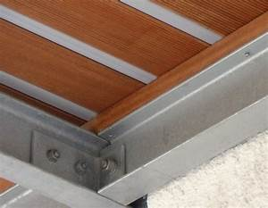 Holz Versiegeln Wasserdicht : alpha wing verlegesystem f r terrasse balkon und mehr ~ Lizthompson.info Haus und Dekorationen