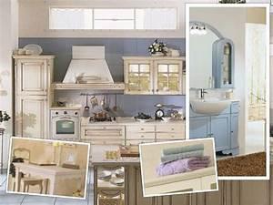 Come Arredare Casa In Stile Provenzale  Trucchi E Idee  Foto