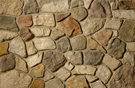 dressed fieldstone  cultured stone canadian stone