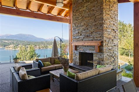 Modern Rugs Ltd by Lake Dream House Contemporary Patio Calgary By