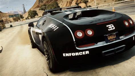 Bugatti Veyron Super