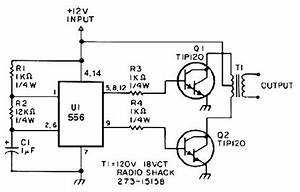 25 watt power inverter circuit inverter circuit and products With wiring diagram simple inverter circuit diagram ignition wiring diagram