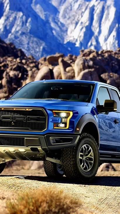 Ford Wallpapers Iphone Raptor 4k Ranger Cars