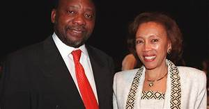 E-mails Detail Cryil Ramaphosa's Extra-Marital Relations