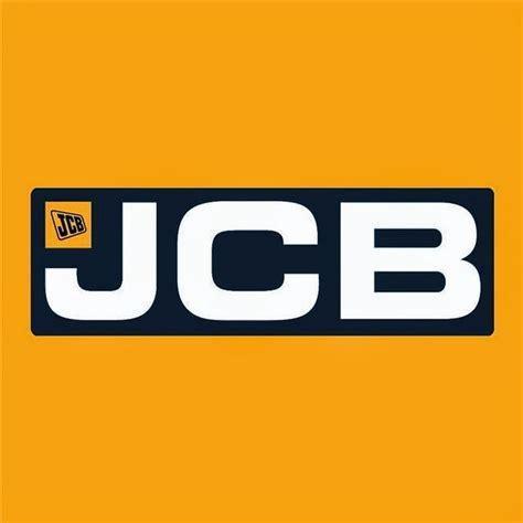 Jcb Logo Above All Equipment Sales