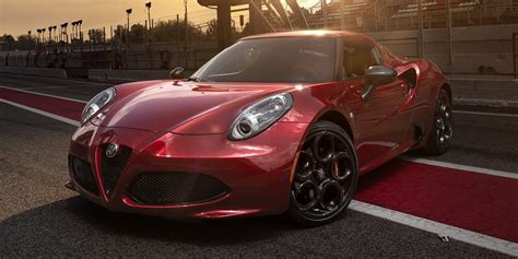 Alfa Romeo 4c Coupe by 2018 Alfa Romeo 4c Coupe Price In Uae Specs Review In