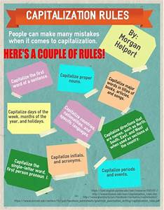 Creating A Good Resume Class Rules Infographics For Every Teacher Create