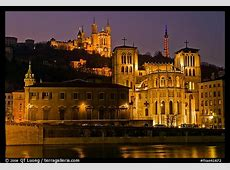 PicturePhoto Saint Jean Cathedral and Notre Dame of