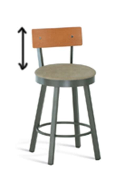comfortable bar stools with backs 10 traits to look for in a comfortable bar stool