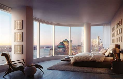 The Highest New York Luxury Apartment  Design Limited Edition