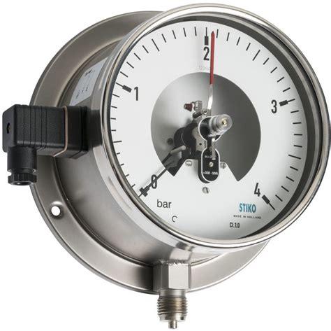 Stiko offers quality products with a 2 year warranty. Manómetro analógico - PBX - STIKO - electrónico / con ...