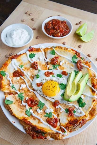 Quesadilla Rancheros Recipes Huevos Animated Gifs Recipe