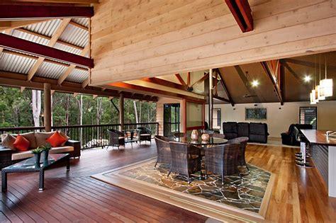 pt pole homes modern timber homes