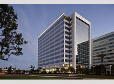 Hines and Partner Sell Premier Office Building in