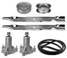 craftsman mower deck belt diagram craftsman belt diagram