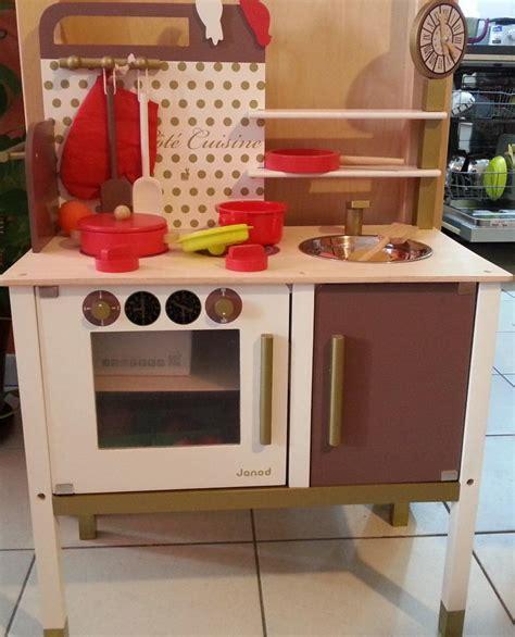 maxi cuisine janod maxi cuisine chic janod avis