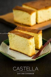 1000+ ideas about Japanese Sponge Cake Recipe on Pinterest ...