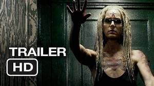 Lords Of Salem Official Trailer 2 2019 Rob Zombie