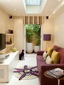 Creative, Design, Ideas, For, Small, Living, Room