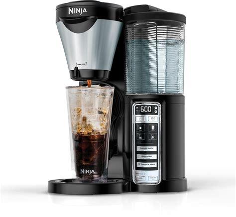 Coffee maker, kitchen utensil user manuals, operating guides & specifications. Ninja Single Serve Coffee Maker Manual | Bruin Blog