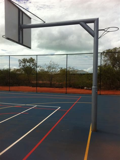 basketball towers western australia perth goals units
