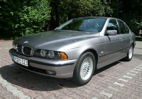 1996 Bmw 523i E39 Related Infomation,specifications