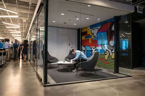 Chicagos Coolest Offices 2019 Crains Chicago Business