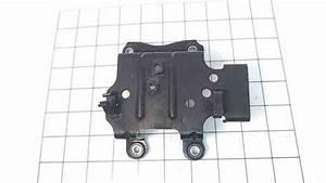835403t Mercury  Manual Model  Rectifier Regulator Bracket