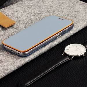 ficial Samsung Galaxy A3 2017 Neon Flip Wallet Cover Blue