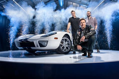 Top Gear Usa by Top Gear Usa One Opinionated