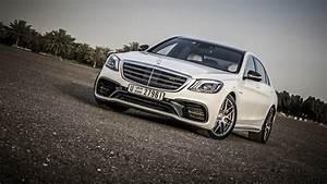Mercedes S63 Amg : 2018 mercedes benz s63 amg 4matic review carbonoctane ~ Melissatoandfro.com Idées de Décoration