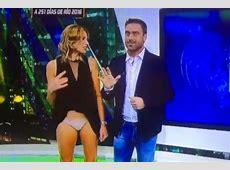 Fox News reporter suffers unfortunate wardrobe malfunction