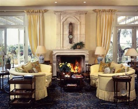 Perfect French Country Living Rooms Design, Elegant French