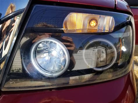 Question About Aftermarket Headlights New Truck Ford
