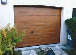 Garage Val D Oise : porte de garage sannois vaur al 95 val d 39 oise oise 60 ~ Gottalentnigeria.com Avis de Voitures