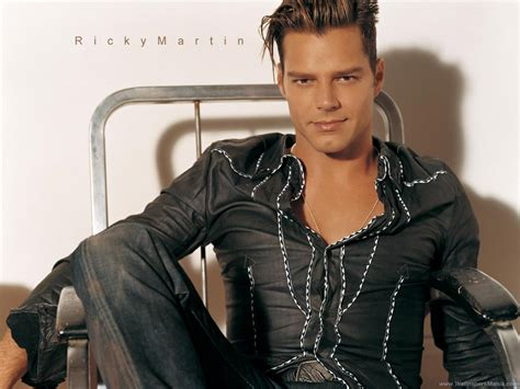 ricky on i all about hollywood stars ricky martin profile and picture