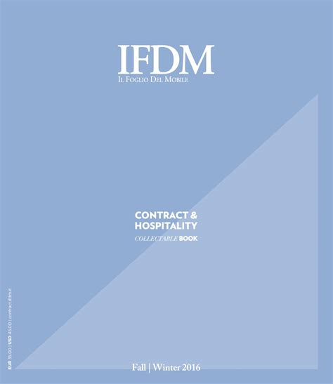 ifdm contracthospitality book international fall