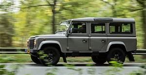 Land Rover Defender 110 Td5 : 2000 land rover td5 defender 110 olivers classics ~ Kayakingforconservation.com Haus und Dekorationen